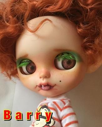 Кукла Blythe Barry - 9