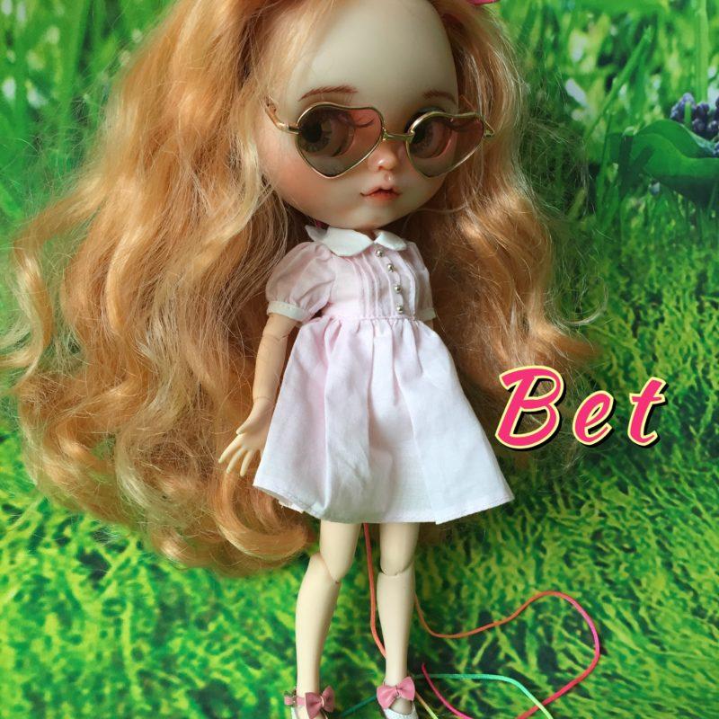 Кукла Blythe Bet - 2