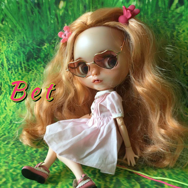 Кукла Blythe Bet - 3