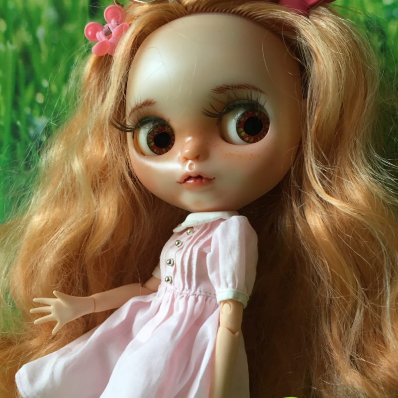 Кукла Blythe Bet - 4