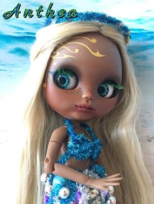 Кукла Blythe Anthea - 1