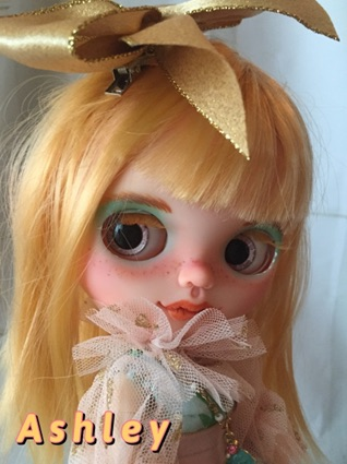 Кукла Blythe Ashley - 5