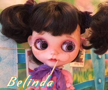 Кукла Blythe Belinda - 10