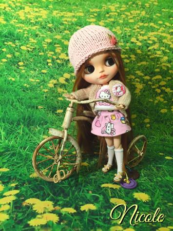 Кукла Blythe Nicole - 10