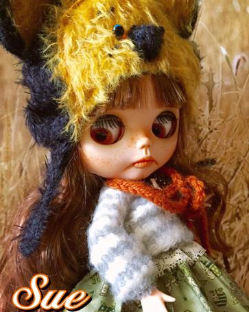 Кукла Blythe Sue - 8
