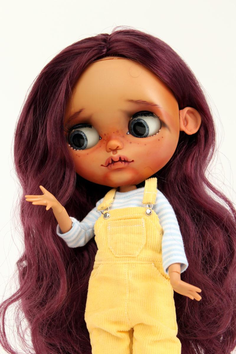 Кукла Blythe Anstis - 0