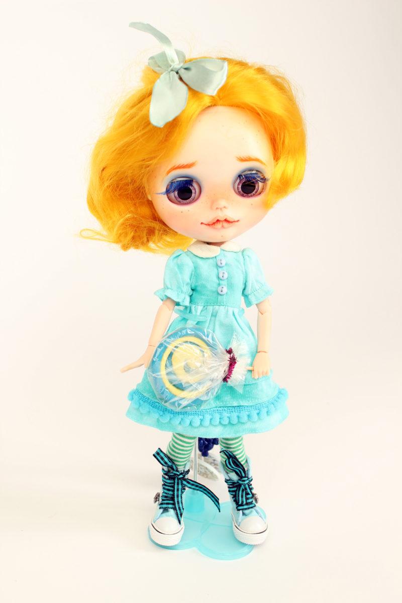 Кукла Blythe Barbara - 8