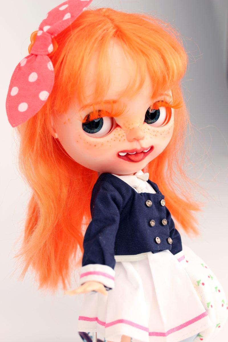 Кукла Blythe Audrey - 6