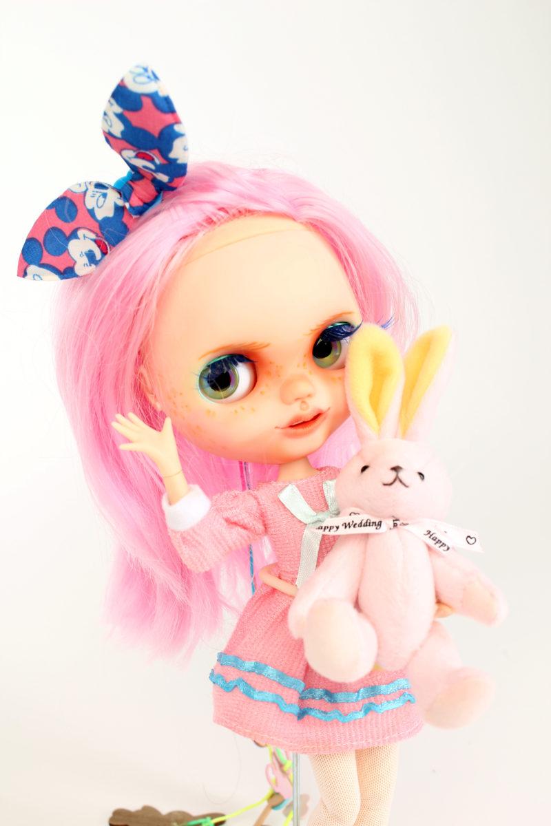 Кукла Blythe Arabella - 3