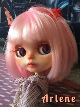 Кукла Blythe Arlene - 4