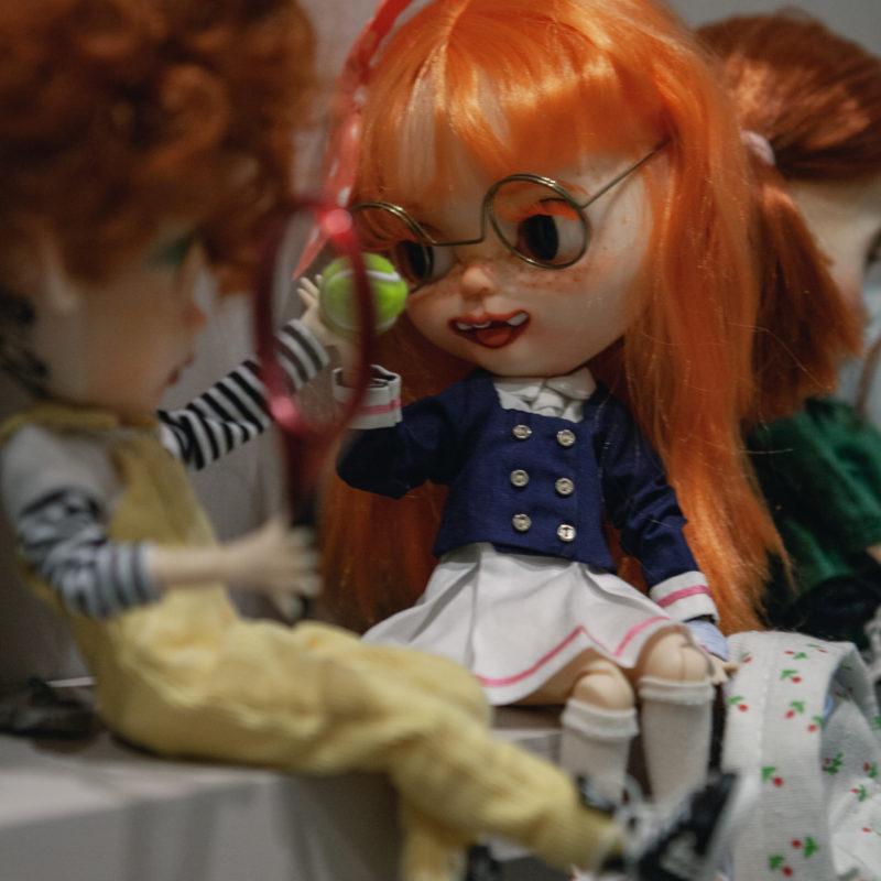 Куклы Блайз - школьная коллекция - 1